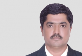 Sanjay Pawar, Head IT, India Advantage Security Limited